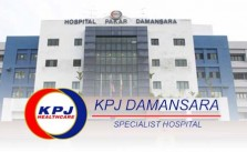 vacancy for nurse at kpj damansara specialist hospital