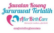 jawatan kosong jururawat terlatih di afterbirth care services sdn bhd